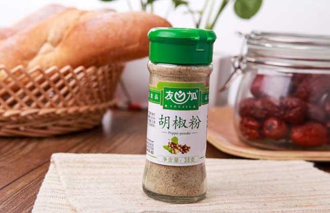 孕妇能吃胡椒粉吗?