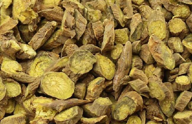 黄芩和黄芪的区别