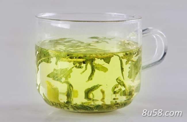 荷叶茶的功效有哪些?
