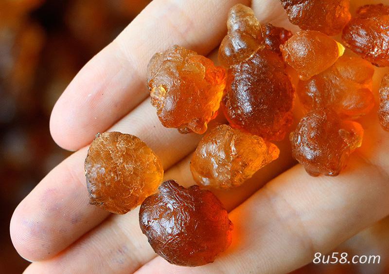 桃胶怎么吃?桃胶的常见吃法