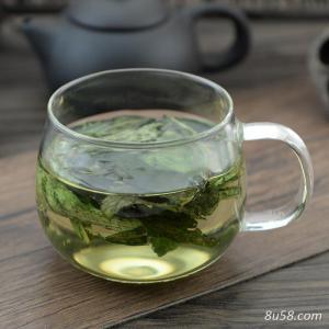 甜叶菊泡水喝有什么好处?