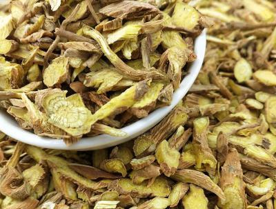 黄芩种植后什么时候追肥最合适?