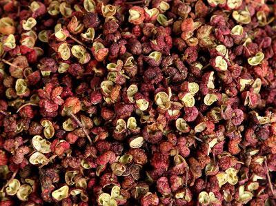一亩地种多少棵花椒合适?