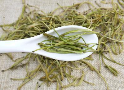 金银花茶可以减肥吗?