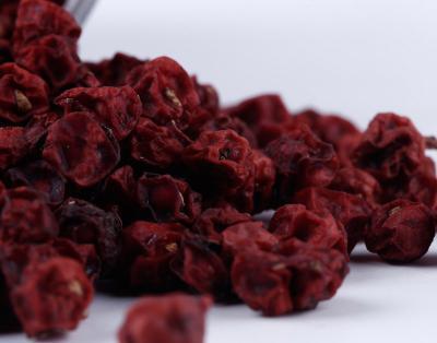 五味子白粉病的症状及防治方法