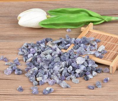 紫石英的鉴别方法