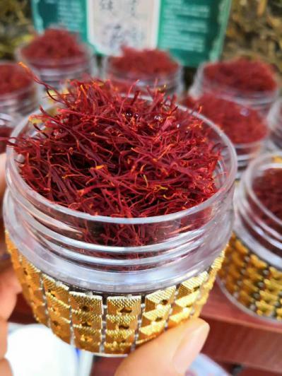 藏红花多少钱一斤藏红花价格趋势藏红花哪里能买到