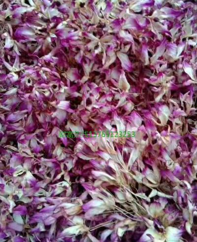 石斛干花,赤水金钗石斛干花