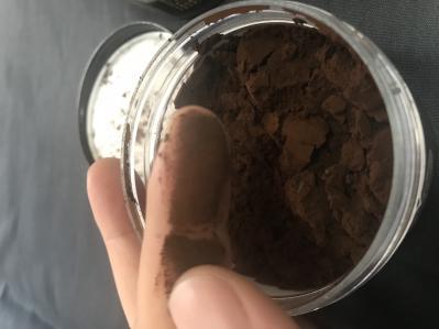 富硒灵芝孢子粉