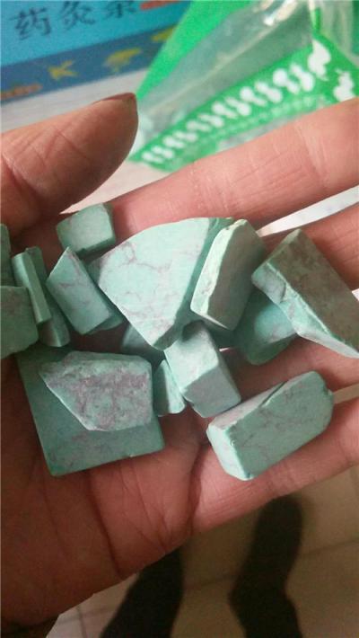 绿松石到哪里买多少钱一斤