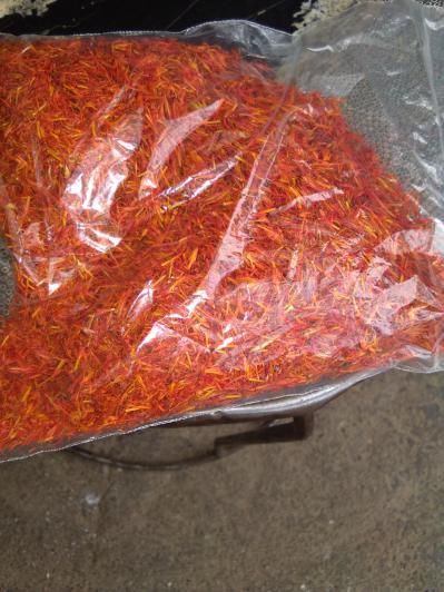 自产的红花200元一公斤,特级