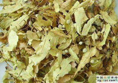 椴树花 批发冷背中药材 无硫绿色加工 新货专药用 正品