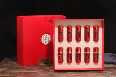 供应藏红花礼盒