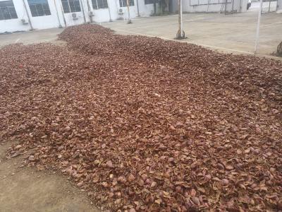产地供应加工厂优秀石榴皮100吨
